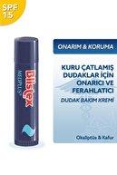 Blistex Kuruyan Ve Çatlayan Dudaklara Yoğun Bakım Gkf 15 Medplus Stick Spf15 4,25 G
