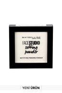 Maybelline New York Pudra Face Studio Setting Powder 009 Ivory 3600531540005