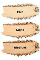 Avon Color Trend Yağ Kontrollü Sıkıştırılmış Pudra