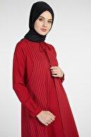 Tuğba Kadın Kırmızı Elbise