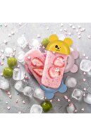 Lira 8 Adet Dondurma Kabı Sevimli Meybuz Kalıbı
