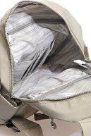 Smart Bags Smb3068-0083 Ice Gri Kadın Sırt Çantası