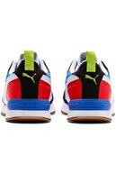 Puma R7823/* Lacivert Erkek Sneaker Ayakkabı 100532363