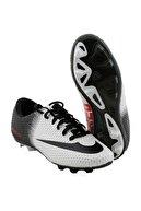 Walked Beyaz Halısaha/krampon Futbol Spor Ayakkabı