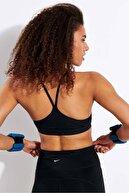Nike Kadın Siyah Spor Sütyeni Cz4456-010