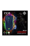 Inca Adrogos IMG-337 Macro RGB Profesyonel Gaming Mouse