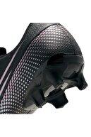 Nike Vapor 13 Academy Erkek Siyah Krampon Fg/mg