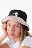 Addax Çift Taraflı Bucket Şapka Şpk27 - D3
