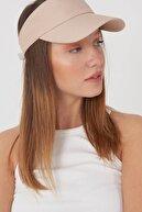 Addax Üstü Açık Şapka Şpk1004 - E1