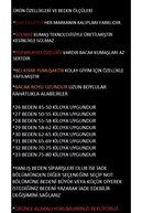 Terrenova Cansu Likralı Siyah Süper Yüksek Bel Salaş Jean Pantolon (SÜPER YÜKSEK SOLMAYAN)