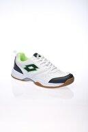 Lotto Erkek Beyaz Ayakkabı 500 Id-t2528