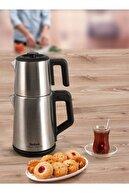 TEFAL Magic Tea Xl Çay Makinesi Inox - 9100044377