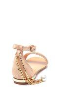 Derimod Kadın Zincir Detaylı Sandalet
