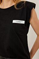 Arma Life Baskılı Vatkalı T-shirt