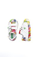 Benetton BN-1017 Beyaz Çocuk Spor Ayakkabı