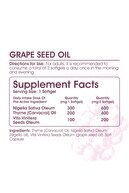 L'ACTONE Life Grape Seed Oil 800 mg