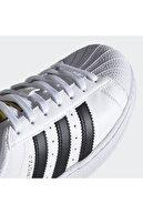 adidas Originals Superstar Beyaz Siyah Erkek Spor Ayakkabı