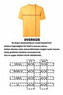 to COSMOS Oversize Tshirt