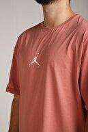 JACKS MAN Mercan Oversize T-shirt
