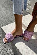 İnan Ayakkabı Kadın B.desenli Terlik