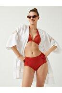 Koton Kadın Beyaz Kimono&Kaftan 0YAK68207BW