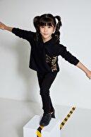 Defacto Kız Çocuk Jogger Eşofman Altı
