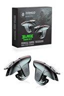ZOİNCO Black Shark Pubg Nişan Ve Tetik Tuşu Profesyonel Mobil Oyun Konsolu