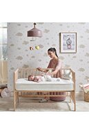 Yataş Dreamy Baby Yaylı Yatak
