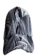 7Mars Unisex Çok Renkli Desenli Beyzbol Spor Şapka