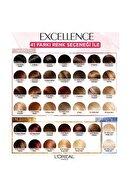 L'Oreal Paris Excellence Creme Saç Boyası 5.15  Efsanevi Türk Kahvesi 3'lü Set