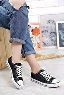 MYZENNE Cnv Ayakkabı Siyah
