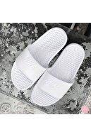 Nike Unisex Benassi Jdı Swoosh Terlik 343881 115