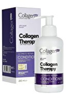 Collagen Forte Sac Bakim Ve Onarici Krem Collagen Therapy 250 ml Kzmprt