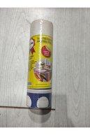 YÖNTEKS MEFRUŞAT Kullan At Masa Örtüsü Su Ve Yağ Geçirmez 100x120cm 10 Adet Sofra Kağıdı