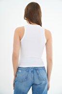 Pattaya Kadın Fitilli Kaşkorse Bluz P21s201-2520