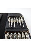 MBL 25 Parça Saatçi Telefon Tamir Tornavida Seti T2-t3-t4-t5-08-2-3..