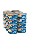 SuperFresh Bütün Dilim Ton Balığı 160 Gr X 24 Adet