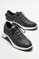 Elle Erkek Siyah Erkek Spor Ayakkabı