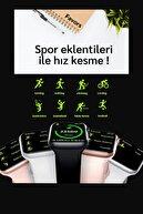 Favors Asus Zenfone 5z Uyumlu Sağlık & Spor Modları Aktif Smart Watch Series W26+ Akıllı Saat