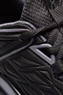Lescon Airtube Helix Siyah Erkek Spor Ayakkabı