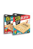 Redka Surakarta ve Bihar Strateji Oyunu