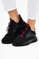 Tonny Black Unısex Spor Ayakkabı Plr001