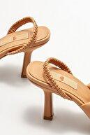 Elle Camel Krupa Kadın Sandalet