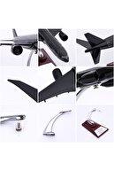zekupp Özel Tasarım Model Uçak Maketi