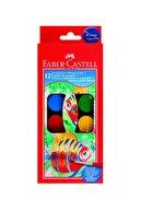 Faber Castell Öğrenci 4'lü Boyama Seti B.s