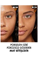 NYX Professional Makeup Sabitleyici Pudra - High Definition Finishing Powder Banana 17 g 800897834678