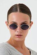 Nilu Moda Oval Unisex Güneş Gözlüğü