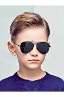 Modalucci Unisex Çocuk Güneş Gözlüğü
