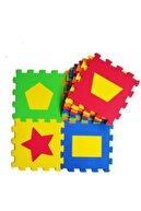 Cici Oyuncak Oyun Alanı Karosu Yer Matı 33x33 cm
