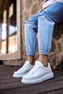 Chekich Ch Ch257 Bt Erkek Ayakkabı Beyaz